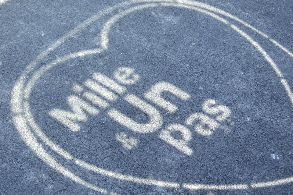 Pré-inscription à la Micro-Crèche «Mille Et Un Pas»